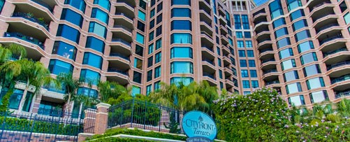 CityFront Terrace Condos | Marina District