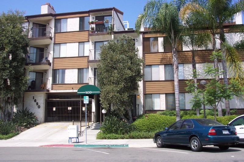 Park View Condos | Cortez Hill