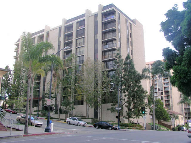 Symphony Terrace Condos | Cortez Hill